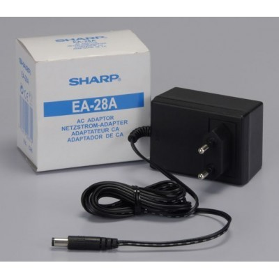 Sharp EA-28A adapter