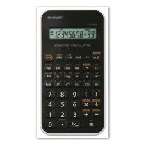 Sharp EL-501XWH tudományos számológép