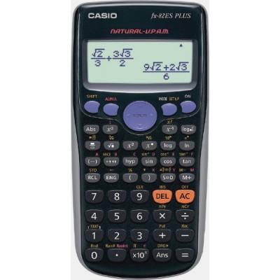 Casio FX-82ES Plus tudományos számológép