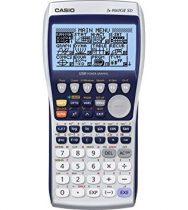 Casio FX-9860GII SD tudományos számológép