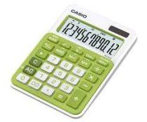 Casio MS-20 NC/GN asztali számológép