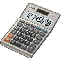 Casio MS-80 B S asztali számológép