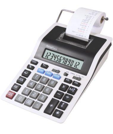 Rebell PDC20 Szalagos Nyomtatós Számológép