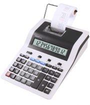 Rebell PDC30 Szalagos Nyomtatós Számológép