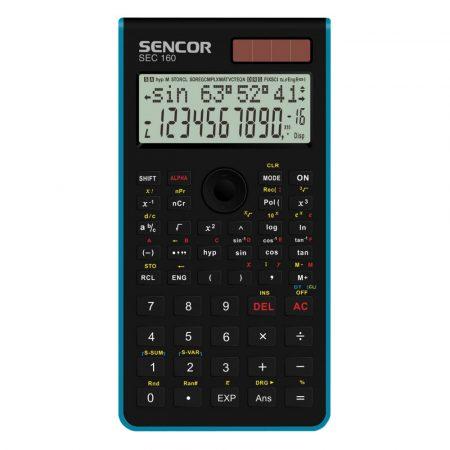 SENCOR SEC 160 BU tudományos számológép