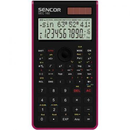 SENCOR SEC 160 RD tudományos számológép