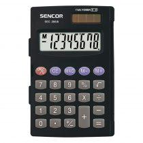 SENCOR SEC 295/8 zsebszámológép