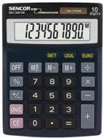 SENCOR SEC 393/10E asztali számológép