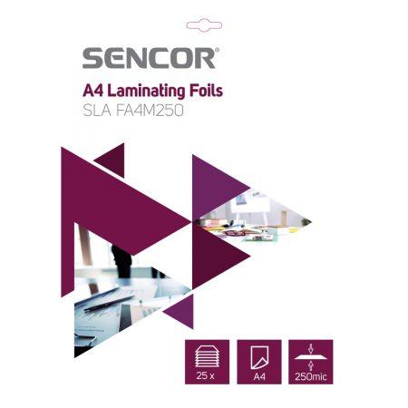 SENCOR SLA FA4M250 lamináló fólia