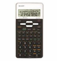 Sharp EL-531-THBWG (fehér)  Színes tudományos számológép - Fehér