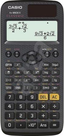Casio FX-85 CE X tudományos számológép