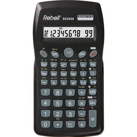 Rebell SC2030 Tudományos számológép