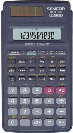 SENCOR SEC 133 tudományos számológép
